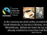 Assembly: Fair Trade