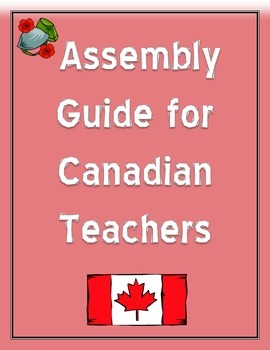Assembly Guide for Canadian Teachers