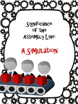 Assembly Line Simulation