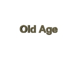 Assembly: Old Age