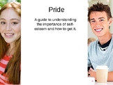 Assembly: Pride and Self-Esteem