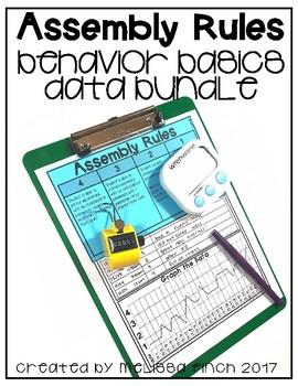 Assembly Rules- Behavior Basics Data