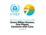 Assembly: World Environment Day