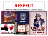 Assembly on Respect
