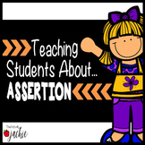 Assertion: Teaching Character Education and Learning When