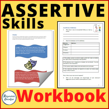 Assertive Communication Skills