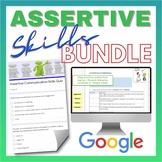 Assertive Skills Google Distance Learning Bundle