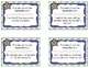Assess 4th Grade-Level Spelling with 28 Task Cards