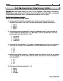 Assess - Multi-digit comp & finding factors & multiples (6.NS.2, 6.NS.3, 6.NS.4)