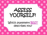 Assess Yourself
