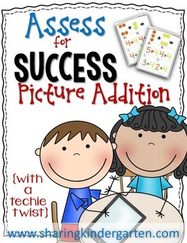 Assess for Success {Picture Addition}