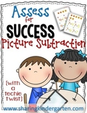 Assess for Success {Picture Subtraction}