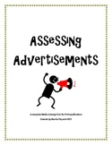 Assessing Advertisements COMPLETE Unit