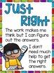 Assessing Understanding Posters (First Grade Math Assessments Tool)