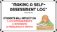 Assessing Your Workplace Skills - Set of 3 Activities