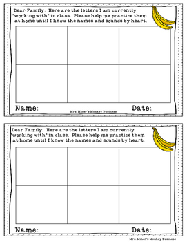 Assessing and Recording Tool Kit System for Letter ID and Sight Fry  Words RTI