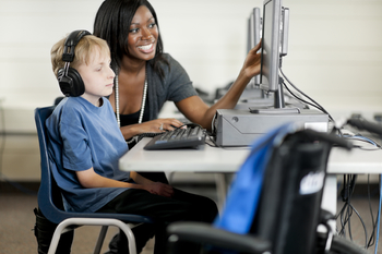 Assessing the ICT Needs of Children with Special Education Needs