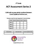 Assessment - Addition