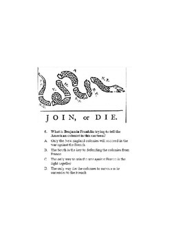 Assessment - American History [Summative]