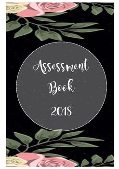 Assessment Book 2018