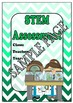 Assessment Book Covers