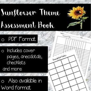 Assessment Book PDF
