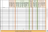 Assessment Checklist - Australian Curriculum – Year 1-6 – Maths