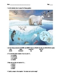 Assessment: Ecosystems Review Worksheet/Quiz