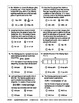 Assessment - Equations, Expressions and Inequalities.
