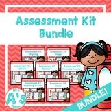 Assessment Kit **BUNDLE**