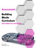 Assessment Pack for Building Blocks of Engineering