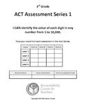 Assessment - Place Value