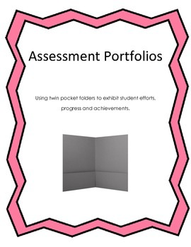 Assessment Portfolios