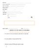 Assessment - Spanish 5 Exam 2: ¿Quién era?
