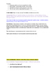 Assessment - Spanish 5 Quiz 2.1: Preterite Tense to Descri