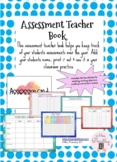 Assessment Teacher Book