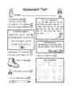 Assessment Test & Report Card