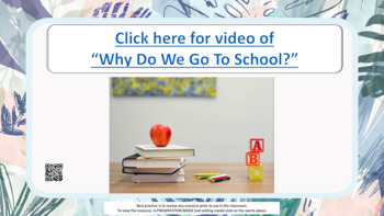 Assessment Test-taking Study Skills Strategies Primary Guidance Lesson
