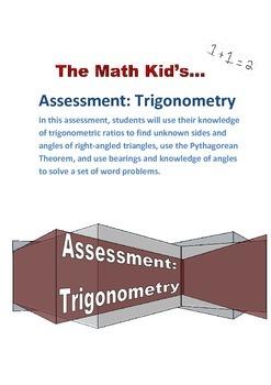 Assessment: Trigonometry