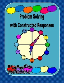 Assessment - Two Step Problem Solving