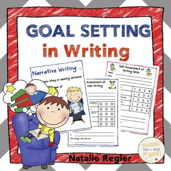 Assessment and Goal Setting in Writing