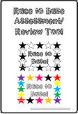 Assessment and Review Board Game - Editable