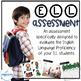 Assessment for English Language Proficiency of ELL/ESL Students