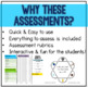 Assessment for Language Proficiency of ELL Newcomers BUNDLE {English & Spanish}