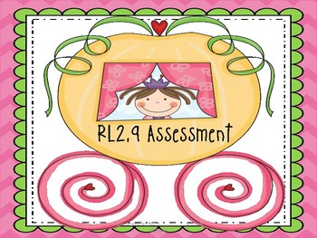 Assessment for RL2.9