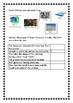 Assessment for rocks and soils science topic
