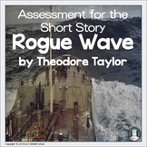 Assessment for the Short Story Rogue Wave by Theodore Taylor