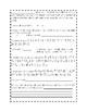 Assessment forms for Pre-Kindergarten and Kindergarten
