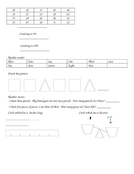 Assessment part 3