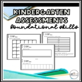 Assessments Galore!